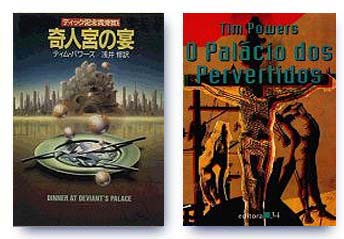 Japanese and Portuguese Editions