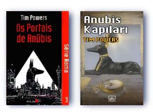 Portuguese & Turkish Editions