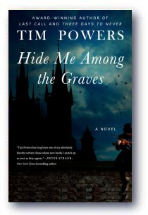 Hide Me Among the Graves (William Morrow)