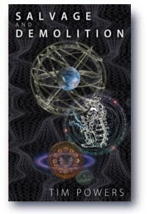 Salvage and Demolition (Subterranean Press)